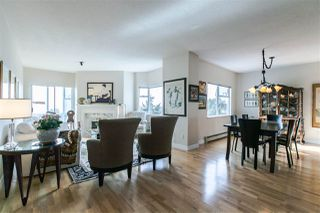 "Photo 5: 611 1442 FOSTER Street: White Rock Condo for sale in ""White Rock Square 3"" (South Surrey White Rock)  : MLS®# R2040854"