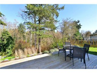 Photo 13: 3361 Rolston Cres in VICTORIA: SW Tillicum House for sale (Saanich West)  : MLS®# 725044
