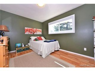 Photo 10: 3361 Rolston Cres in VICTORIA: SW Tillicum House for sale (Saanich West)  : MLS®# 725044