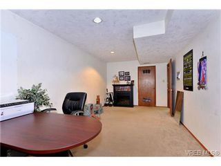 Photo 12: 3361 Rolston Cres in VICTORIA: SW Tillicum House for sale (Saanich West)  : MLS®# 725044