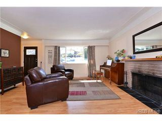 Photo 5: 3361 Rolston Cres in VICTORIA: SW Tillicum House for sale (Saanich West)  : MLS®# 725044