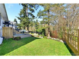 Photo 17: 3361 Rolston Cres in VICTORIA: SW Tillicum House for sale (Saanich West)  : MLS®# 725044