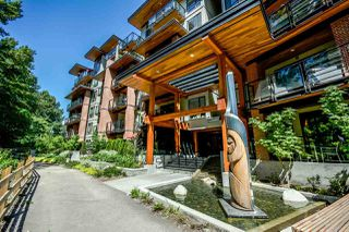"Photo 3: 405 733 W 3RD Street in North Vancouver: Hamilton Condo for sale in ""The Shore"" : MLS®# R2069508"
