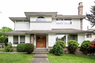 Photo 1: 7510 TYNDALE Crescent in Burnaby: Montecito House for sale (Burnaby North)  : MLS®# R2069602