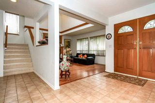 Photo 4: 7510 TYNDALE Crescent in Burnaby: Montecito House for sale (Burnaby North)  : MLS®# R2069602