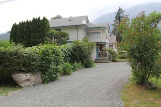 Photo 2: 348 RUPERT Street in Hope: Hope Center House for sale : MLS®# R2071231