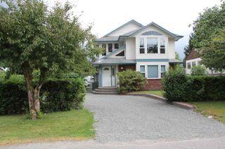 Photo 1: 348 RUPERT Street in Hope: Hope Center House for sale : MLS®# R2071231