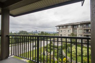 "Photo 12: 413 3156 DAYANEE SPRINGS Boulevard in Coquitlam: Westwood Plateau Condo for sale in ""TAMARACK BY POLYGON"" : MLS®# R2091933"