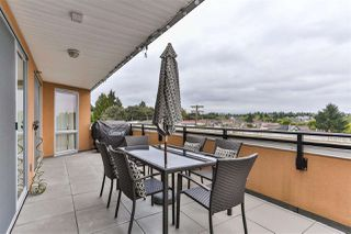 "Photo 12: 406 4338 COMMERCIAL Street in Vancouver: Victoria VE Condo for sale in ""TRIO"" (Vancouver East)  : MLS®# R2097570"