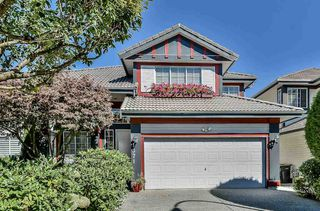 "Main Photo: 1371 PO Avenue in Port Coquitlam: Riverwood House for sale in ""RIVERWOOD"" : MLS®# R2108184"