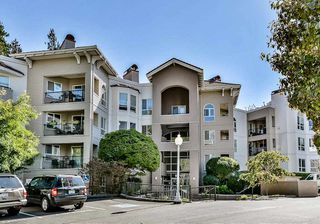 """Main Photo: 104 3176 GLADWIN Road in Abbotsford: Central Abbotsford Condo for sale in """"REGENCY PARK"""" : MLS®# R2109292"""