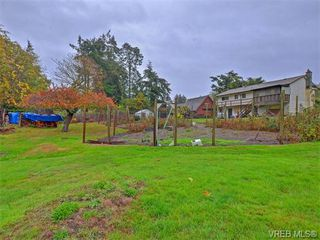 Photo 16: 7034 Deerlepe Rd in SOOKE: Sk Whiffin Spit House for sale (Sooke)  : MLS®# 744711