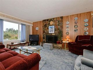 Photo 2: 7034 Deerlepe Rd in SOOKE: Sk Whiffin Spit House for sale (Sooke)  : MLS®# 744711