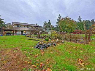 Photo 15: 7034 Deerlepe Rd in SOOKE: Sk Whiffin Spit House for sale (Sooke)  : MLS®# 744711