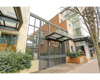 Photo 20: 408 1030 W BROADWAY in Vancouver: Fairview VW Condo for sale (Vancouver West)  : MLS®# R2119107
