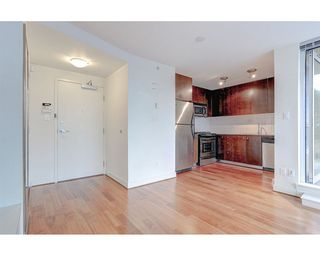 Photo 5: 408 1030 W BROADWAY in Vancouver: Fairview VW Condo for sale (Vancouver West)  : MLS®# R2119107