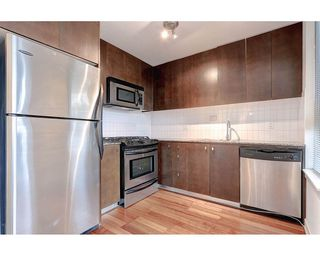 Photo 6: 408 1030 W BROADWAY in Vancouver: Fairview VW Condo for sale (Vancouver West)  : MLS®# R2119107