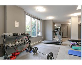Photo 18: 408 1030 W BROADWAY in Vancouver: Fairview VW Condo for sale (Vancouver West)  : MLS®# R2119107