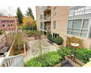 Photo 19: 408 1030 W BROADWAY in Vancouver: Fairview VW Condo for sale (Vancouver West)  : MLS®# R2119107