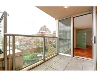Photo 9: 408 1030 W BROADWAY in Vancouver: Fairview VW Condo for sale (Vancouver West)  : MLS®# R2119107