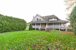 "Photo 2: 12220 NO 2 Road in Richmond: Gilmore House for sale in ""Gilmore"" : MLS®# R2121046"