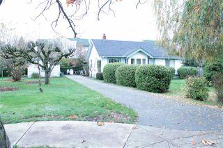 Photo 1: 4905 53 Street in Delta: Hawthorne House for sale (Ladner)  : MLS®# R2122010