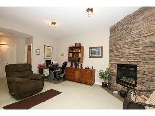 Photo 5: 155 CRAWFORD Drive: Cochrane House for sale : MLS®# C4092224