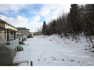 Photo 48: 155 CRAWFORD Drive: Cochrane House for sale : MLS®# C4092224
