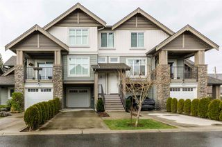 Main Photo: 3 6233 TYLER Road in Sechelt: Sechelt District Townhouse for sale (Sunshine Coast)  : MLS®# R2128306