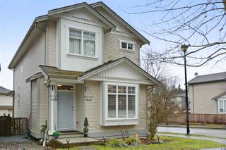 "Photo 1: 10231 244 Street in Maple Ridge: Albion House for sale in ""ALBION"" : MLS®# R2139705"