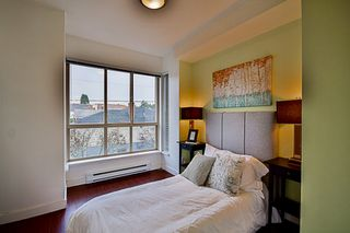 """Photo 18: 201 702 E KING EDWARD Avenue in Vancouver: Fraser VE Condo for sale in """"Magnolia"""" (Vancouver East)  : MLS®# R2140513"""