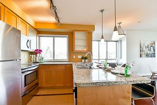 """Photo 2: 201 702 E KING EDWARD Avenue in Vancouver: Fraser VE Condo for sale in """"Magnolia"""" (Vancouver East)  : MLS®# R2140513"""
