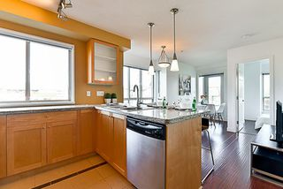 "Photo 3: 201 702 E KING EDWARD Avenue in Vancouver: Fraser VE Condo for sale in ""Magnolia"" (Vancouver East)  : MLS®# R2140513"