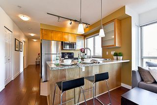 """Photo 7: 201 702 E KING EDWARD Avenue in Vancouver: Fraser VE Condo for sale in """"Magnolia"""" (Vancouver East)  : MLS®# R2140513"""