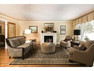 Photo 7: 619 WILDERNESS Drive SE in Calgary: Willow Park House for sale : MLS®# C4101330