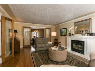 Photo 8: 619 WILDERNESS Drive SE in Calgary: Willow Park House for sale : MLS®# C4101330