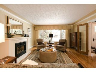 Photo 6: 619 WILDERNESS Drive SE in Calgary: Willow Park House for sale : MLS®# C4101330