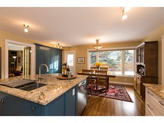 Photo 12: 619 WILDERNESS Drive SE in Calgary: Willow Park House for sale : MLS®# C4101330