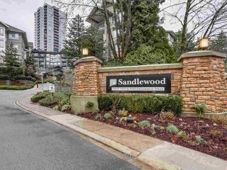 """Photo 14: 401 9283 GOVERNMENT Street in Burnaby: Government Road Condo for sale in """"SANDLEWOOD BY POLYGON"""" (Burnaby North)  : MLS®# R2146819"""