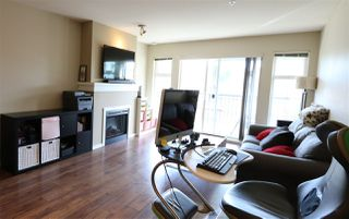 """Photo 1: 401 9283 GOVERNMENT Street in Burnaby: Government Road Condo for sale in """"SANDLEWOOD BY POLYGON"""" (Burnaby North)  : MLS®# R2146819"""
