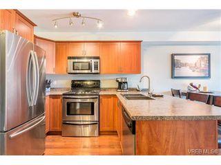 Photo 3: 208 655 Goldstream Avenue in VICTORIA: La Fairway Condo Apartment for sale (Langford)  : MLS®# 375276
