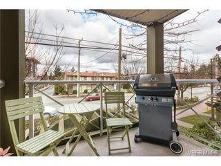 Photo 7: 208 655 Goldstream Avenue in VICTORIA: La Fairway Condo Apartment for sale (Langford)  : MLS®# 375276