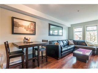 Photo 4: 208 655 Goldstream Avenue in VICTORIA: La Fairway Condo Apartment for sale (Langford)  : MLS®# 375276