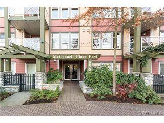 Photo 2: 208 655 Goldstream Avenue in VICTORIA: La Fairway Condo Apartment for sale (Langford)  : MLS®# 375276