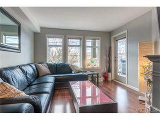 Photo 5: 208 655 Goldstream Avenue in VICTORIA: La Fairway Condo Apartment for sale (Langford)  : MLS®# 375276