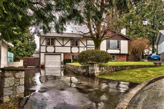 Photo 1: 1850 SINCLAIR Place in Port Coquitlam: Lower Mary Hill House for sale : MLS®# R2148035