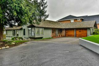 Photo 1: 9322 162A Street in Surrey: Fleetwood Tynehead House for sale : MLS®# R2148436