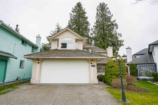 Photo 1: 10886 160A Street in Surrey: Fraser Heights House for sale (North Surrey)  : MLS®# R2152806