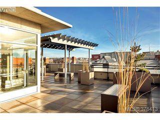 Photo 20: 508 456 Pandora Ave in VICTORIA: Vi Downtown Condo Apartment for sale (Victoria)  : MLS®# 755586
