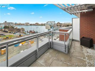 Photo 9: 508 456 Pandora Ave in VICTORIA: Vi Downtown Condo Apartment for sale (Victoria)  : MLS®# 755586